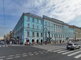 "Бизнес-центр ""Невский 30"""
