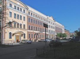 Воронежская ул., д. 5