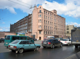 Московский пр., д. 89-91