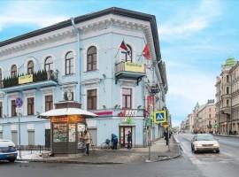 Суворовский 10