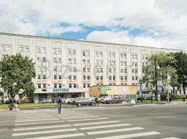 Бизнес - Центр «Светлана»