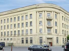 Бизнес-центр «НИИВА»