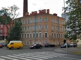 Петроградская наб. 42