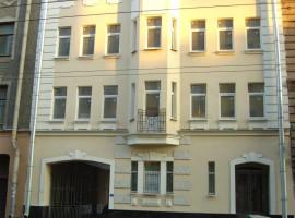 Большая Пушкарская ул. 25а