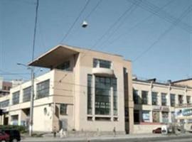 БЦ Фабрика кухня(Большой Сампсониевский пр., дом 45)