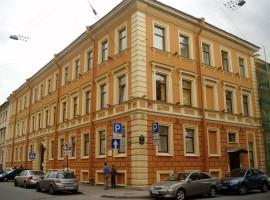 БЦ Ново-Исакиевский (Якубовича 24)