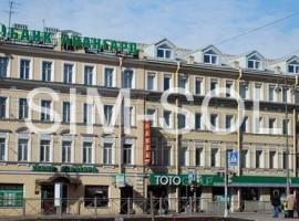 БЦ Московский 105