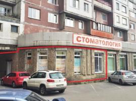 Бухарестская ул., д.114, корп.1