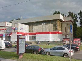 Ленинский 127 к 1 (встроенное помещение)